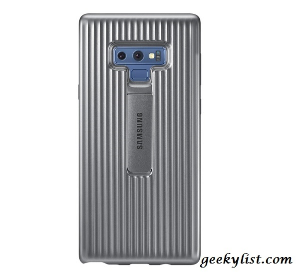 Samsung Galaxy Note9 Rugged Protective Cover