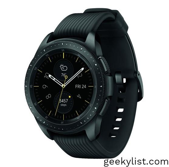 Samsung Galaxy Watch SM-R810NZKAXAR