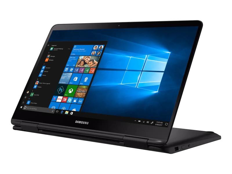 """Samsung Notebook 7 Spin (NP750QUA-K01US) 15.6"""" laptop"""