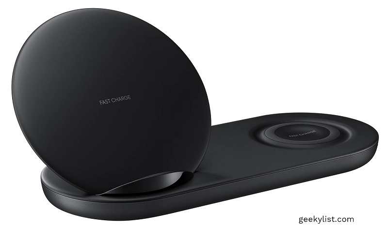 Samsung Wireless Charger Duo EP-N6100TBEGUS