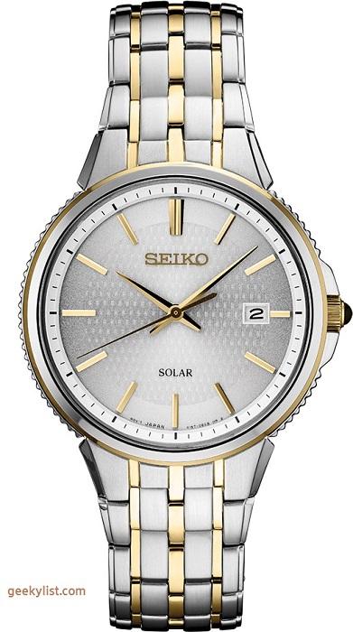 Seiko Essentials SNE508 Men's Watch