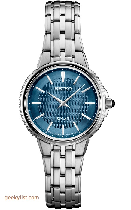 Seiko Essentials SUP393 Women's Watch