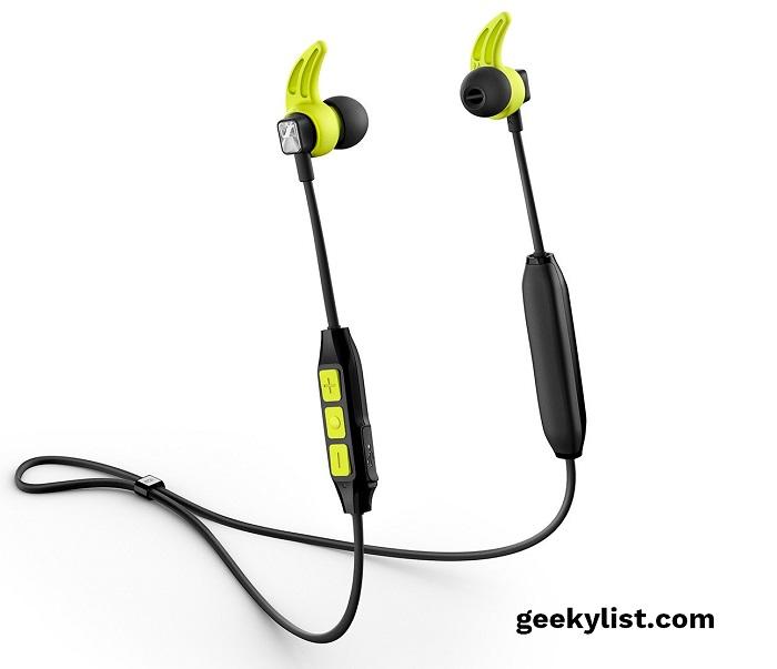 Sennheiser CX SPORT Wireless In-Ear Earphones