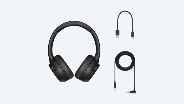 Sony WH-XB700 EXTRA BASS Wireless On-Ear Headphone