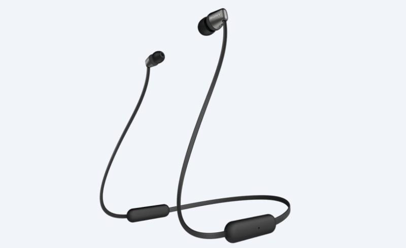 Sony WI-C310 Wireless In-Ear Earphone