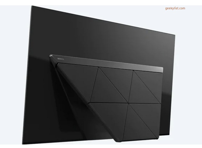 Sony XBR-65A9F OLED 4K Ultra HD Smart TV (Android TV)