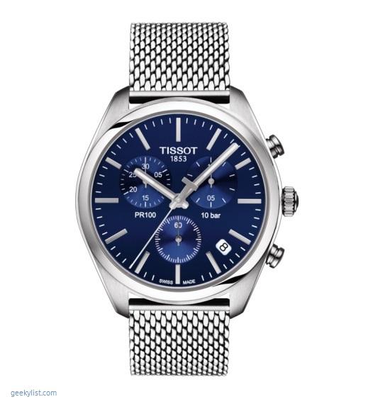 Tissot PR 100 Chronograph (T1014171104100) Mens watch