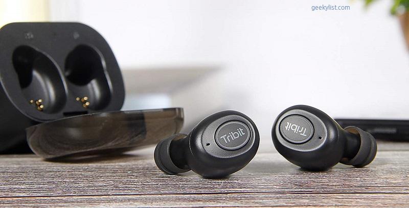 Tribit X1 Wireless In-Ear Earbuds