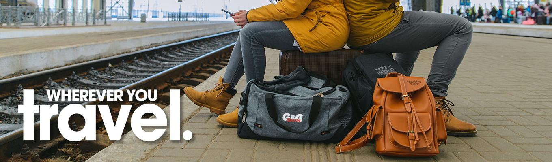 Wherever You Travel.