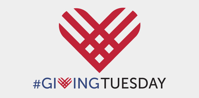 Geiger Joins GivingTuesday Movement