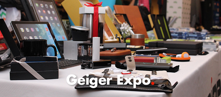 Geiger Expo