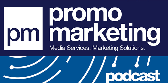 promo marketing. Media Services. Marketing Solutions. podcast