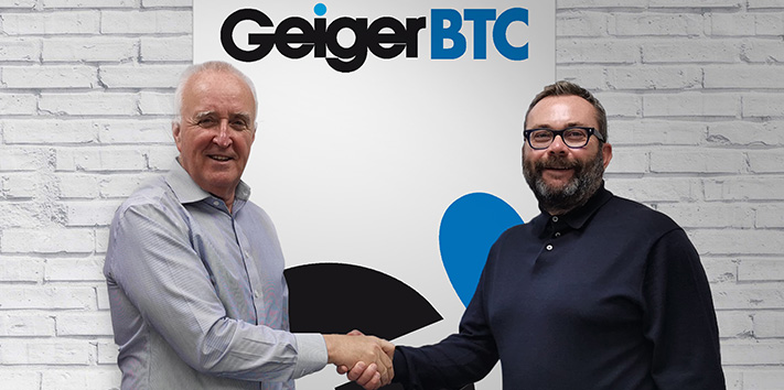 GeigerBTC and Response Marketing