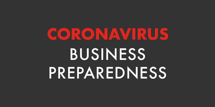 Coronavirus and Business Preparedness