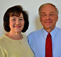 Mary & Wayne Kasper