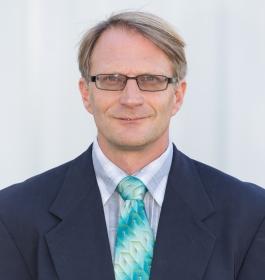 E. Jorgen Bergstrom, P.Gp.