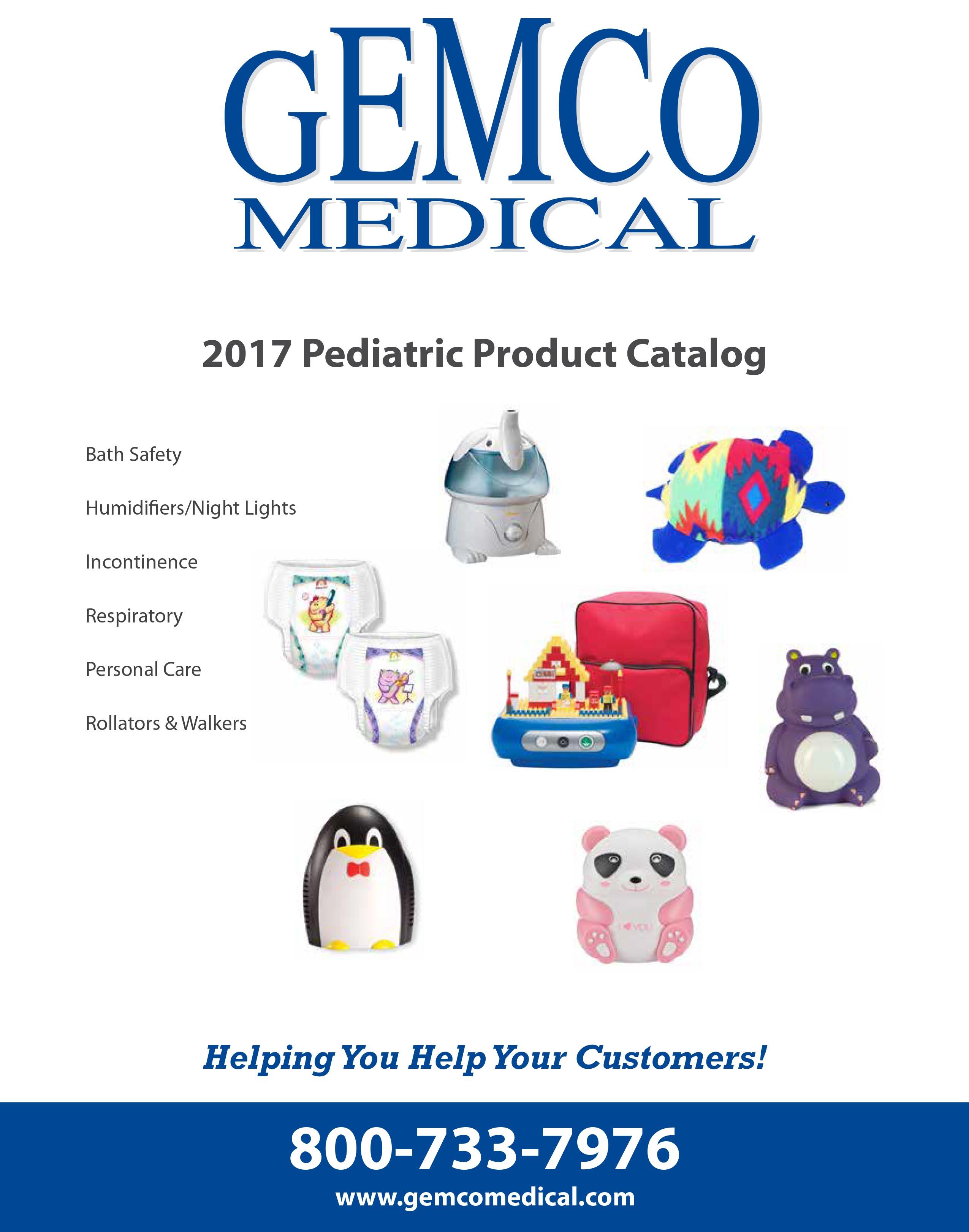 GEMCO Medical | Healthcare distributor