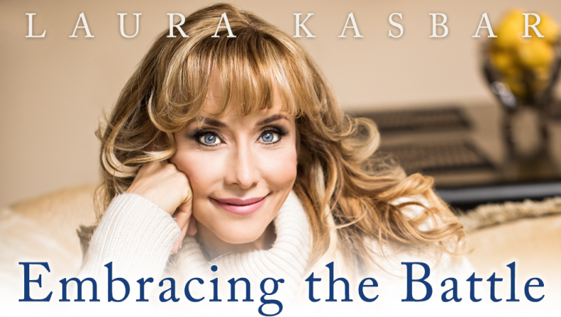 Episode 1: Embracing the Battle by Laura Kasbar