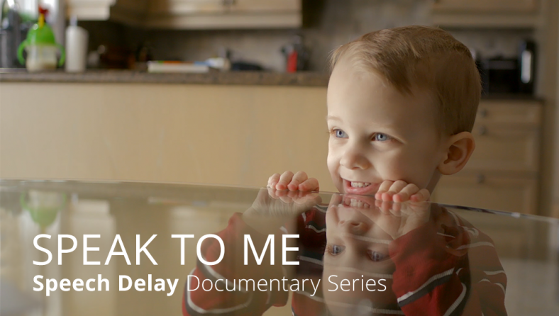 Speak to Me: Speech Delay & Gemiini | A 12 Part Documentary Series