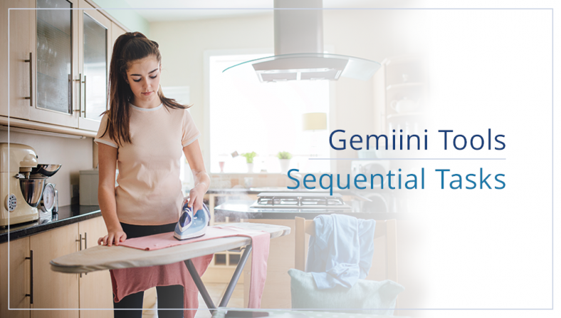 Gemiini's Sequential Task Tool