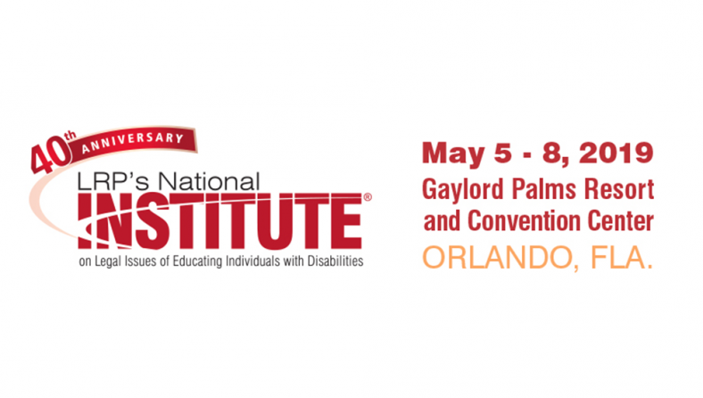 Gemiini Systems at the 2019 LRP's National Institute Conference