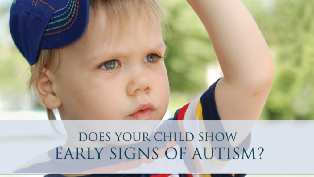 The 5 Easy Questions That Can Help Detect Autism