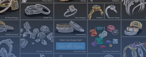 Gemvision | 3D Jewelry Design Software - MatrixGold, CounterSketch