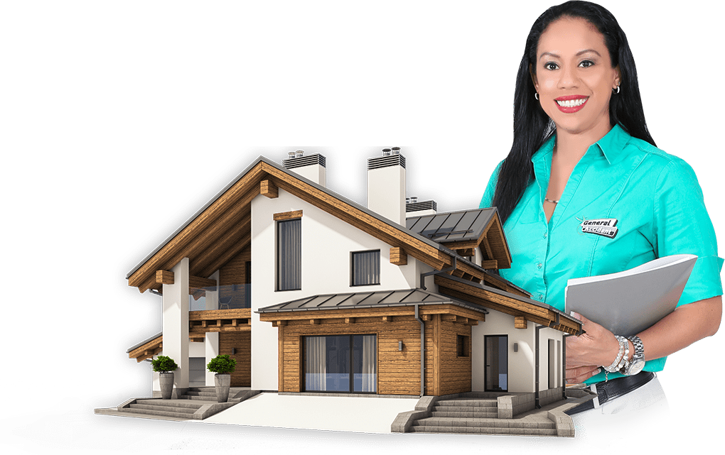 general accident insurance property