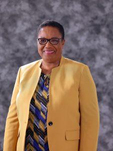 Sharon Donaldson