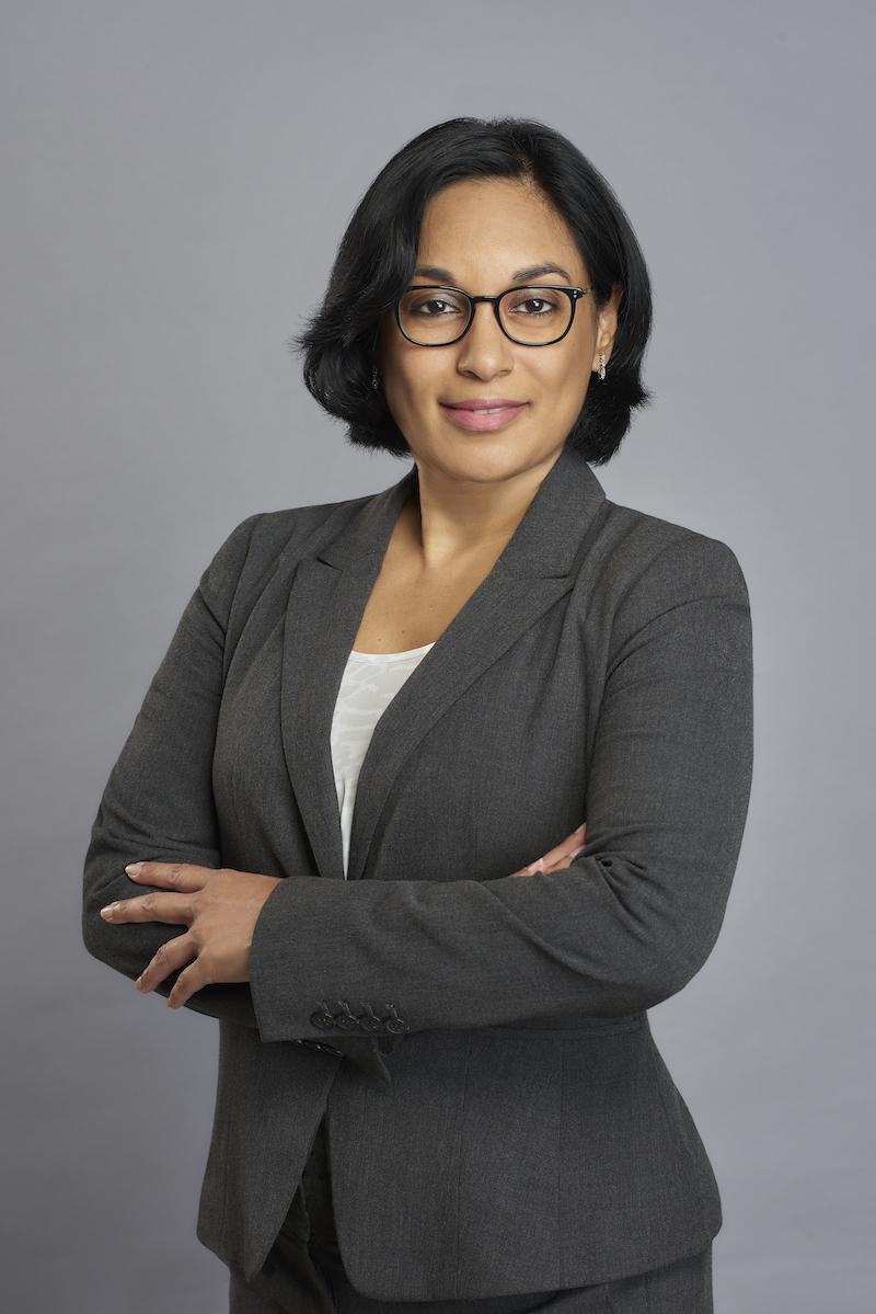 Natasha Pettier
