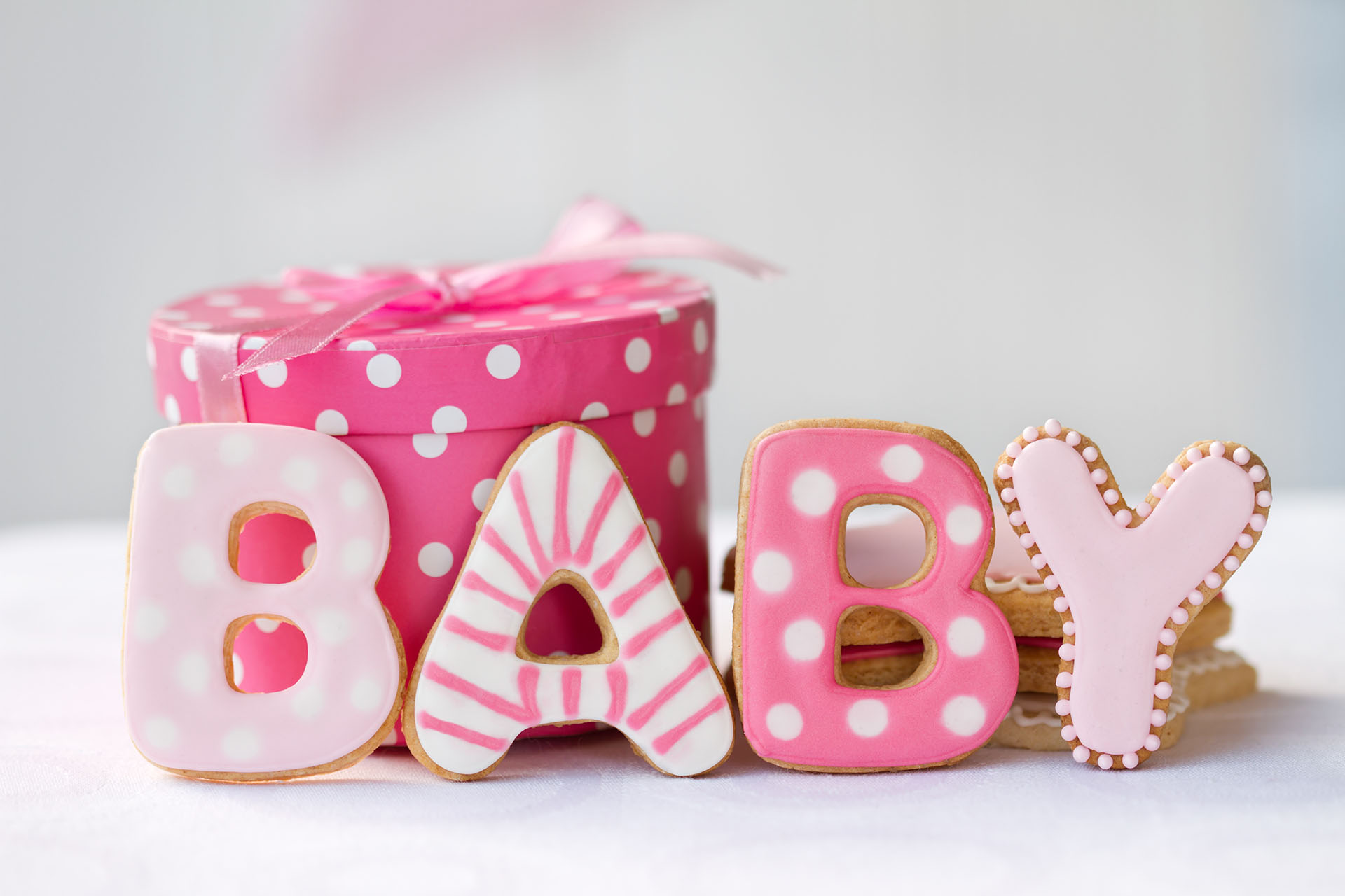 Top 5 Gender Reveal Party Gift Ideas