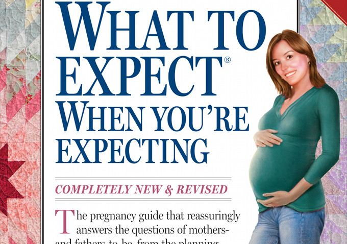 "Book Review: What to Expect about ""What to Expect"""