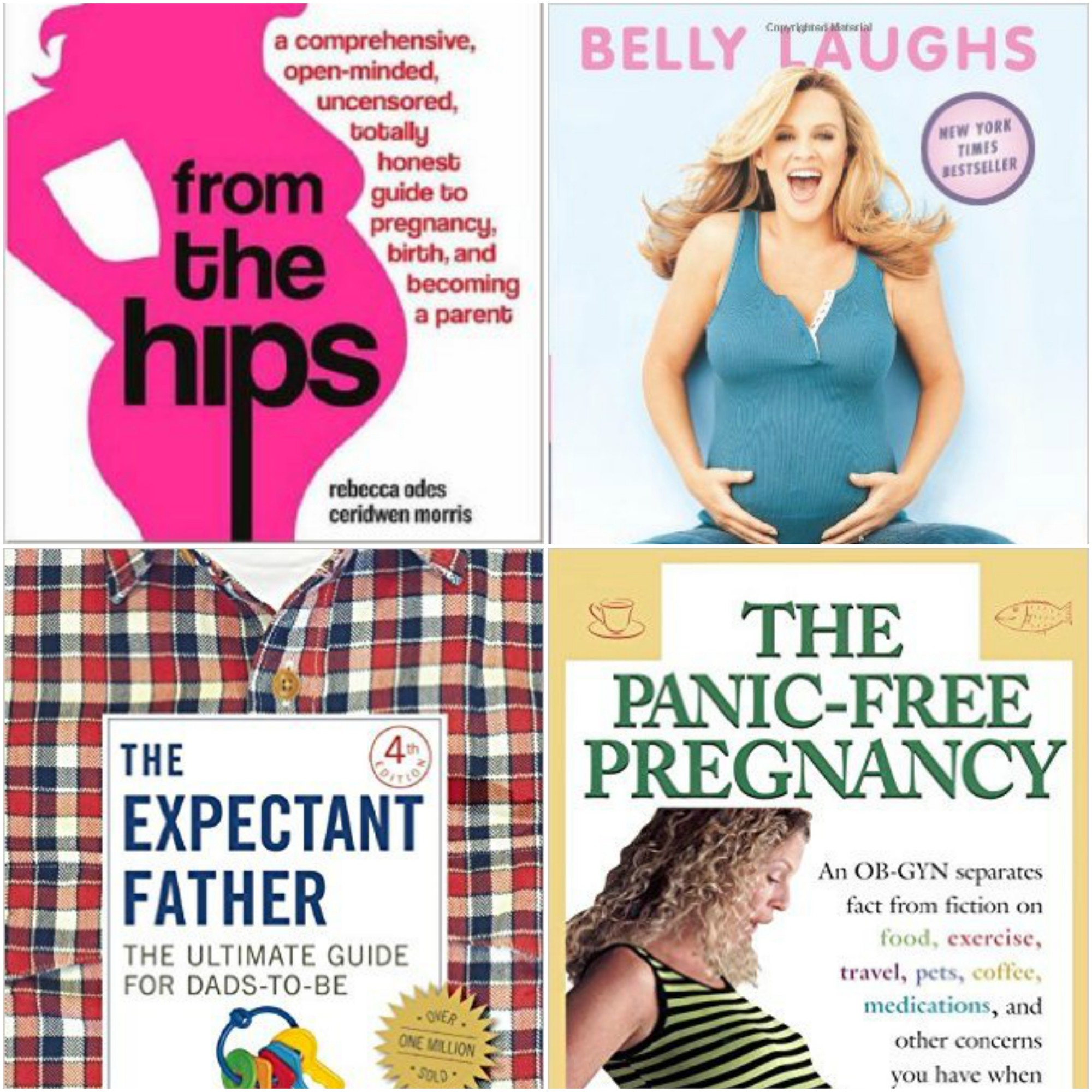 Pregnancy Book Review: Our Top Picks