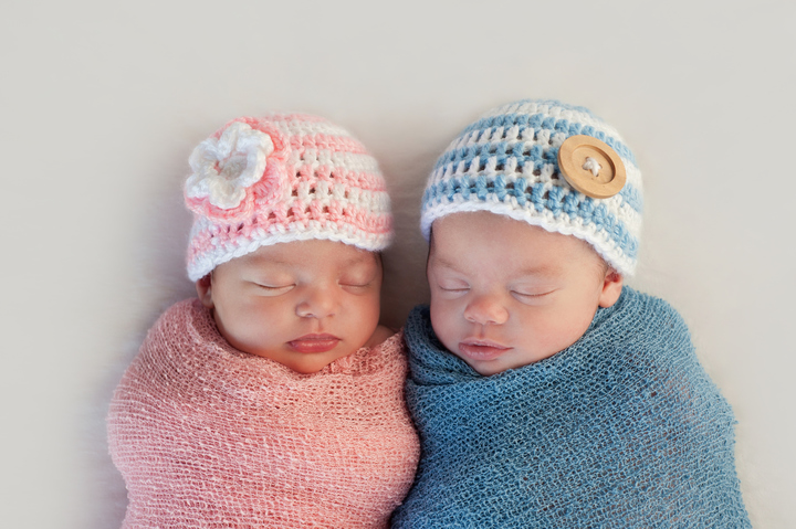 Make It a Double: The Complete Guide For Preparing for Twins