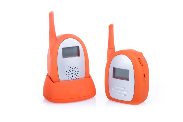 Product Review: Baby Monitors