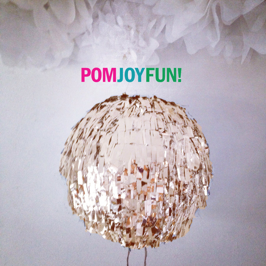 Gender Reveal Product Review: Pom Joy Fun