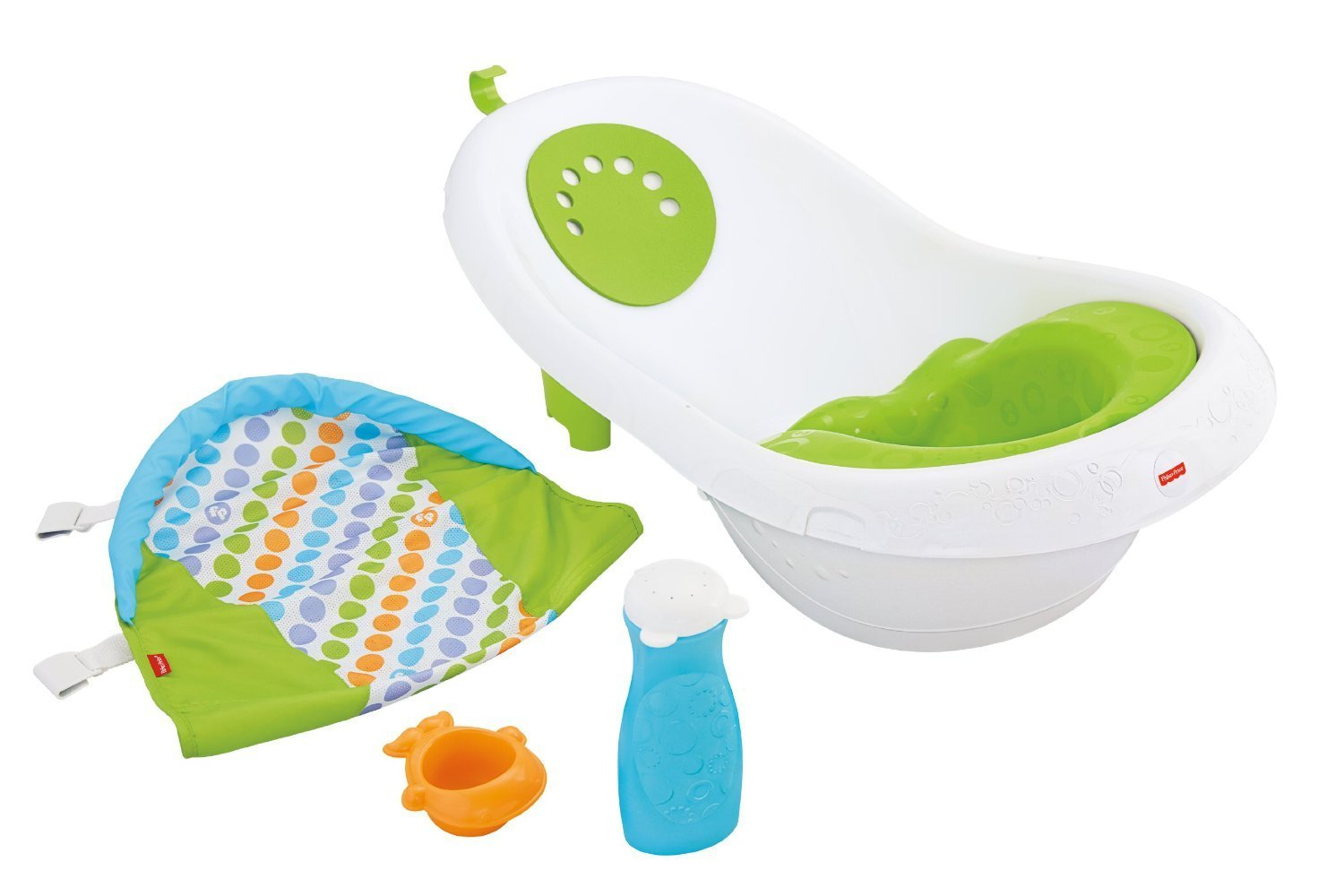 Product Review: Baby Bathtubs