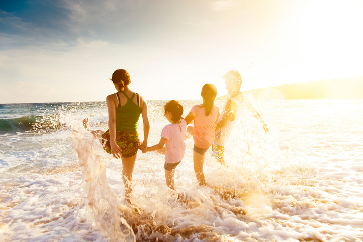 Planning The Ultimate Family Vacation