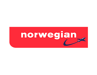 Norwegian Air Shuttle: airline reviews and airline comparison - minube.net