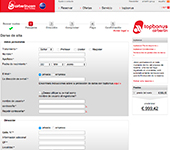 Web de Air Berlin