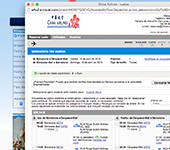 Web de China Airlines
