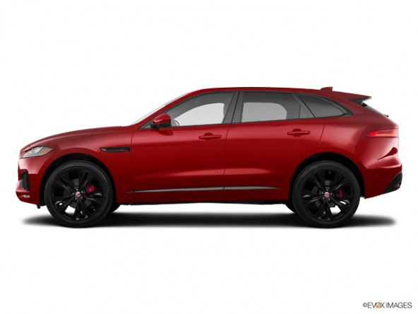 Photo of F-PACE 30T AWD