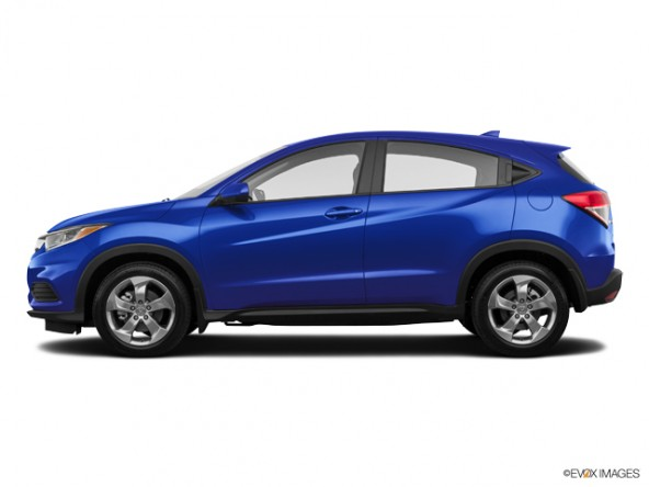 Photo of HR-V