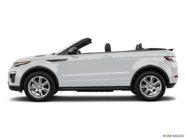 Photo of Range Rover Evoque