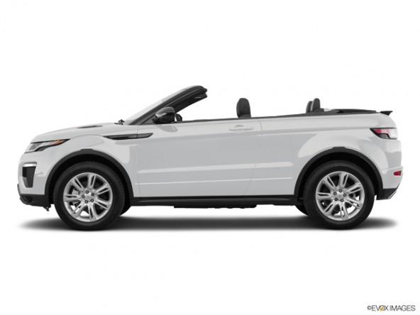 Photo of Range Rover Evoque