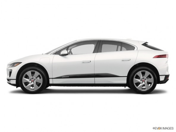 Photo of I-PACE