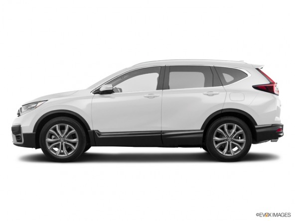Photo of CR-V Hybrid SUV