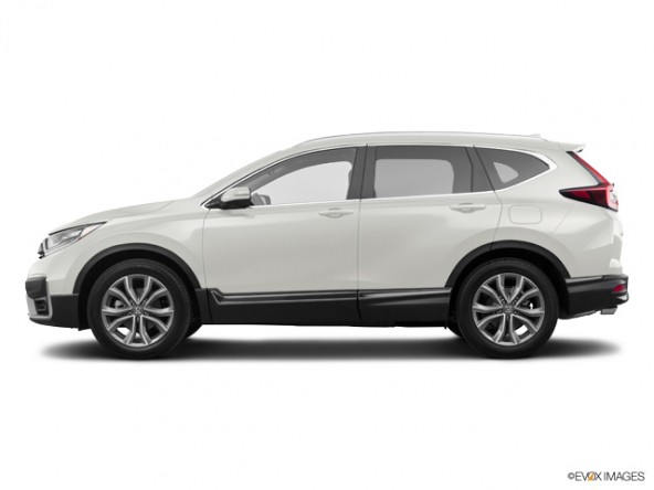 Photo of CR-V Hybrid
