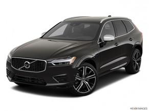 2019 Volvo XC60 Momentum AWD - Stock #142339 - Internet