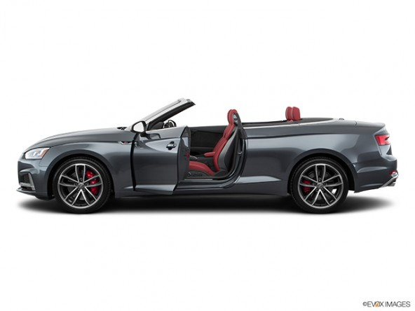 Photo of S5 Cabriolet